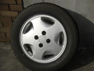 タイヤ交換 4.24.JPG