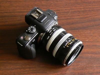 FL28mm+exチューブ 4.12.JPG